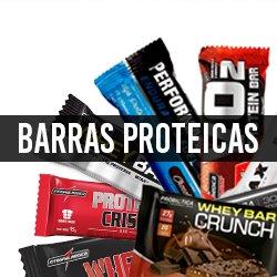 Barras Proteicas