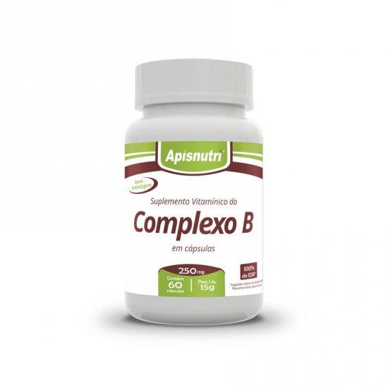 65da7f854 Loja Suplementos Blumenau - Suplementos alimentares - Complexo B ...